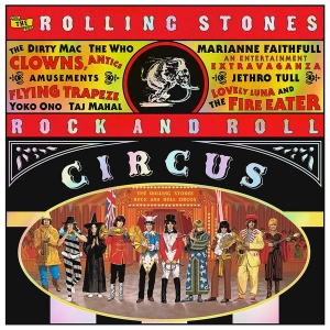 The Rolling Stones - Rock And Roll Circus (2CD)