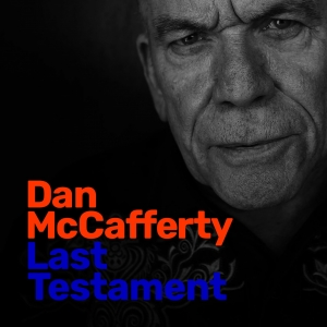 Dan McCafferty - Last Testament