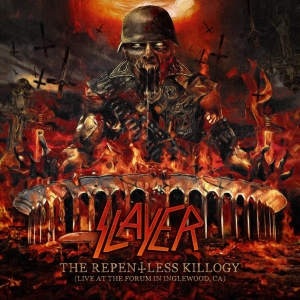 Slayer - The Repentless Killogy, Live (2CD)
