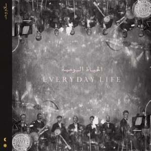 Coldplay - Everyday Life (2CD)