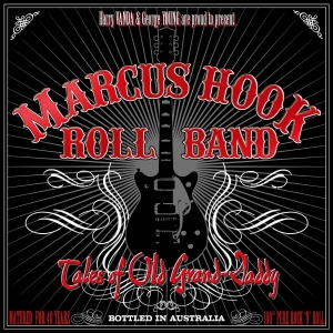 Marcus Hook Roll Band (AC/DC) - Tales Of Old Grand Daddy (LP)