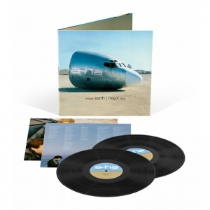 A-ha - Minor Earth | Major Sky (2LP)