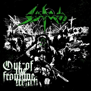 Sodom - Out of the Frontline Trench (EP)