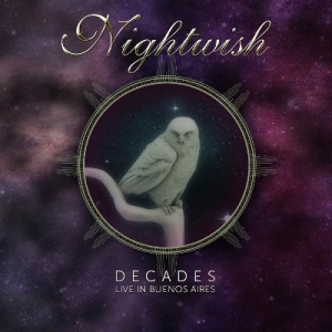 Nightwish - Decades - Live In Buenos Aires (2CD)