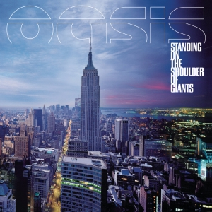 Oasis - Standing On The Shoulder Of Giants (LP)