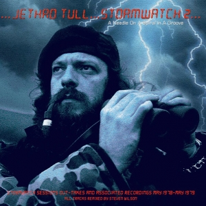 Jethro Tull - Stormwatch 2 (LP)