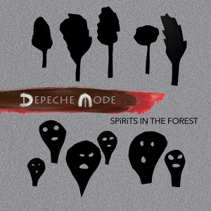 Depeche Mode - SPiRiTS IN THE FOREST (2CD + 2Blu-Ray)