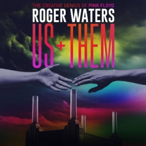 Roger Waters - Us + Them (2CD)