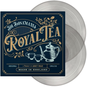 Joe Bonamassa - Royal Tea (2LP)