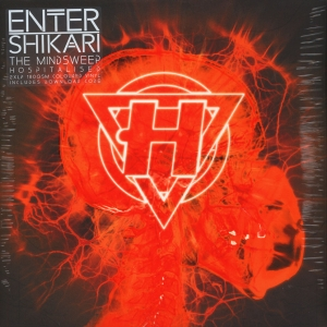 Enter Shikari - The Mindsweep: Hospitalised (2LP)