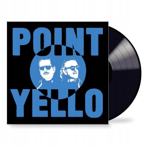 Yello - Point (LP)
