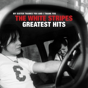 White Stripes - The White Stripes Greatest Hits (2LP)