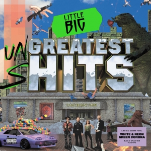 Little Big - Greatest Hits (2LP)