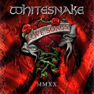 Whitesnake - Love Songs (2LP)