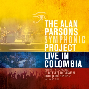 The Alan Parsons Symphonic Project – Live In Colombia (3LP)