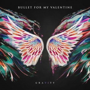 Bullet For My Valentine - Gravity (LP)