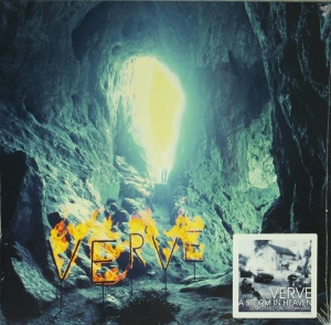 The Verve - A Storm In Heaven (LP)