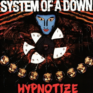 System Of A Down – Hypnotize (LP)