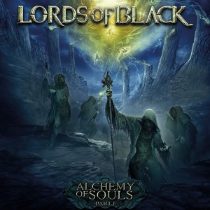 Lords Of Black - Alchemy Of Souls Part 1