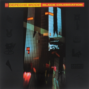 Depeche Mode - Black Celebration (LP)