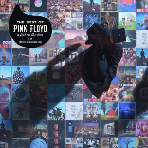 Pink Floyd - A Foot in the Door. The Best (2LP)
