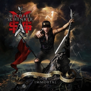 MSG (Michael Schenker Group) - Immortal