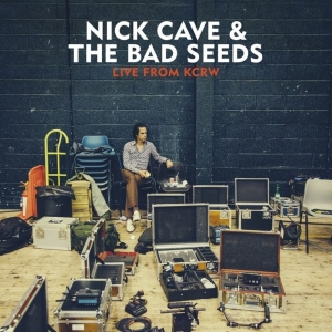 Nick Cave And The Bad Seeds - Live from KCRW (2LP)