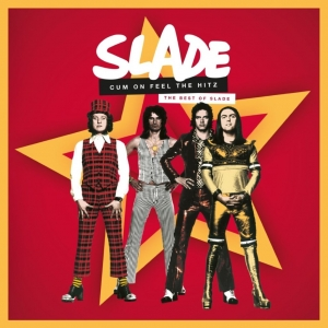Slade - Cum On Feel The Hitz (Best Of) (2LP)