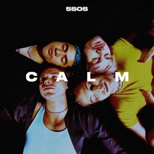 5 Seconds Of Summer - Calm (LP)