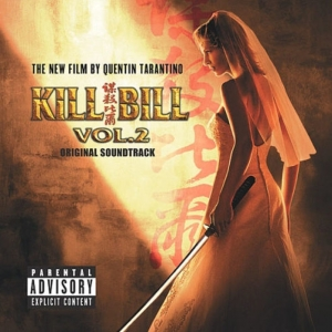OST -  Kill Bill Vol. 2 (LP)