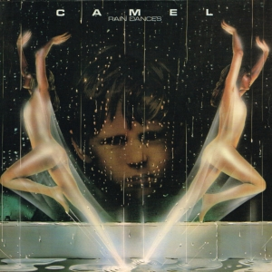 Camel - Rain Dances (LP)