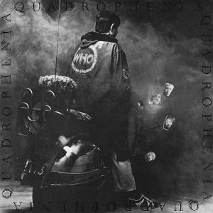 The Who - Quadrophenia (2LP)