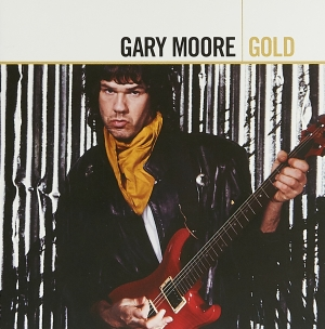 Gary Moore – Gold (2CD)