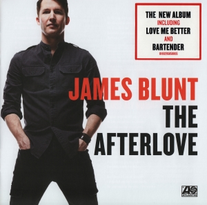 James Blunt - The Afterlove (LP)