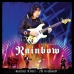 Ritchie Blackmore's Rainbow - Memories In Rock: Live In Germany 2016 (2CD)