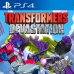 Transformers: Devastation (PS3, PS4, XBox 360, XBox One)