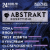 Abstrakt Reflections Festival (24 ноября 2017г)