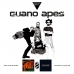 Guano Apes : Don't Give Me Names + Walking On a Thin Line (2LP)