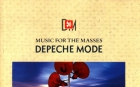 Depeche Mode - Music For The Masses (LP)